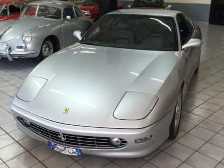 Ferrari 456 M