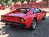 Ferrari 308 GTBi quattrovalvole