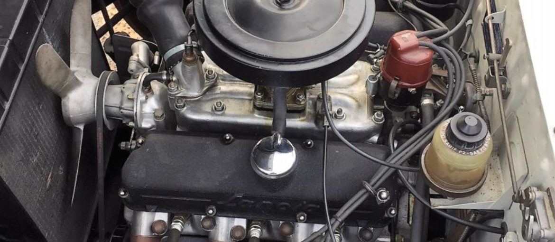 Lancia Flaminia coupè Pininfarina