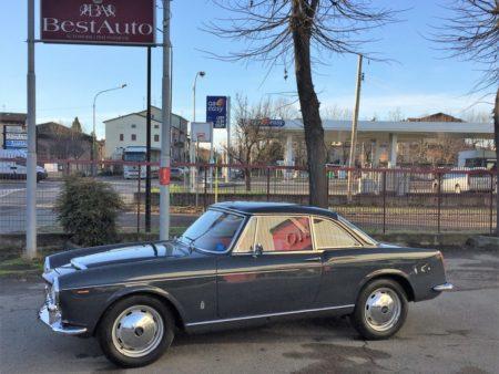 Fiat 1500 S Osca