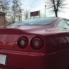 Ferrari 550 WSR