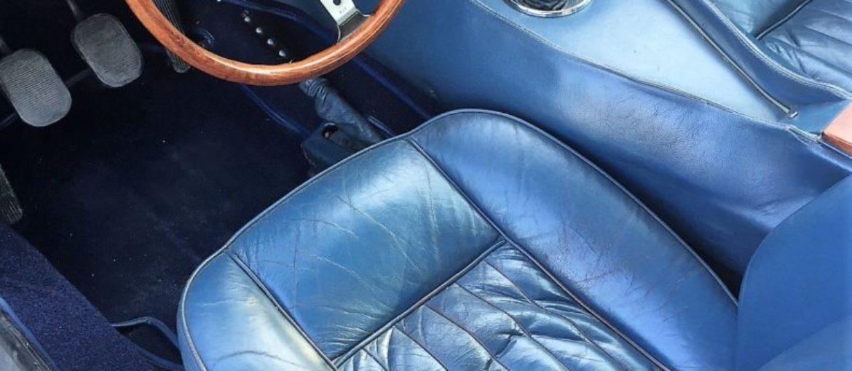 Maserati Mexico 4200