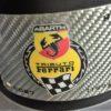 Fiat 500 Abarth tributo Ferrari