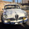 Alfa Romeo Giulietta TI