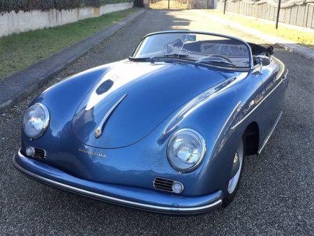 Porsche 356 Speedster T1