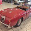 Fiat 1100 TV cabriolet