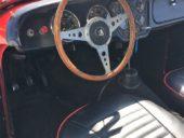 Triumph TR3 A roadster