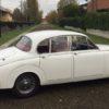 Jaguar MK2 3800