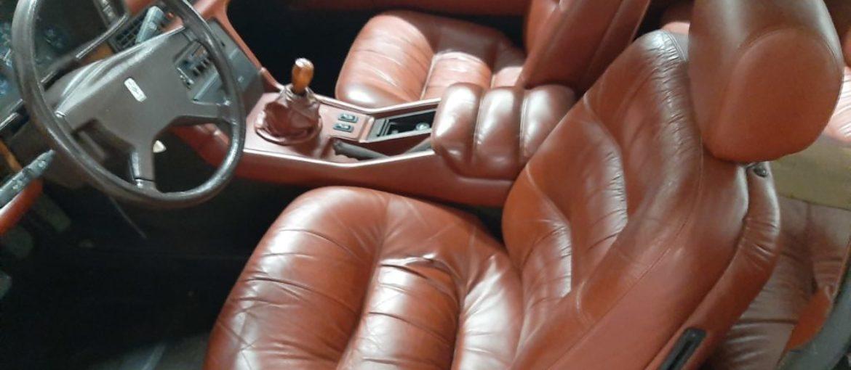 Maserati biturbo coupè