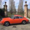 Porsche 911 2000 E