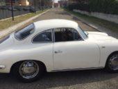 Porsche 356 C coupè