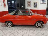 Fiat 600 coupè Viotti