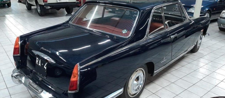 Lancia Flaminia 2.500 v6 Coupè PININFARINA