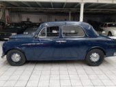 Lancia APPIA Seconda Serie 1957