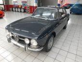 Alfa Romeo GT 1750 Veloce
