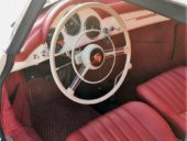 Porsche 356 Convertible D DRAUZ