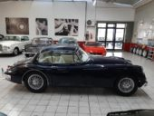 Jaguar XK 150 FHC Fixed Head Coupè LHD