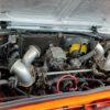 Alfa Romeo SPRINT – AUTODELTA Race Car