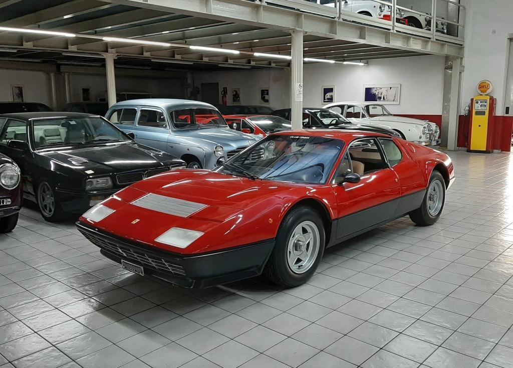 01 FERRARI 365 GT4 BB CLASSIC CAR FOR SALE