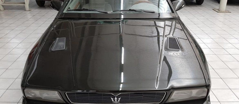 Maserati Ghibli 306 cv