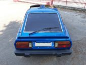 1982 DATSUN 280Z