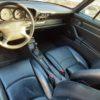 PORSCHE 911 (993) Carrera Cabriolet Varioram