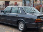BMW M535i