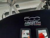 ABARTH 595 ASSETTO CORSE