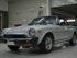 FIAT 124 Spider 2000 America