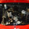FIAT 1100 TV Coupè Pininfarina