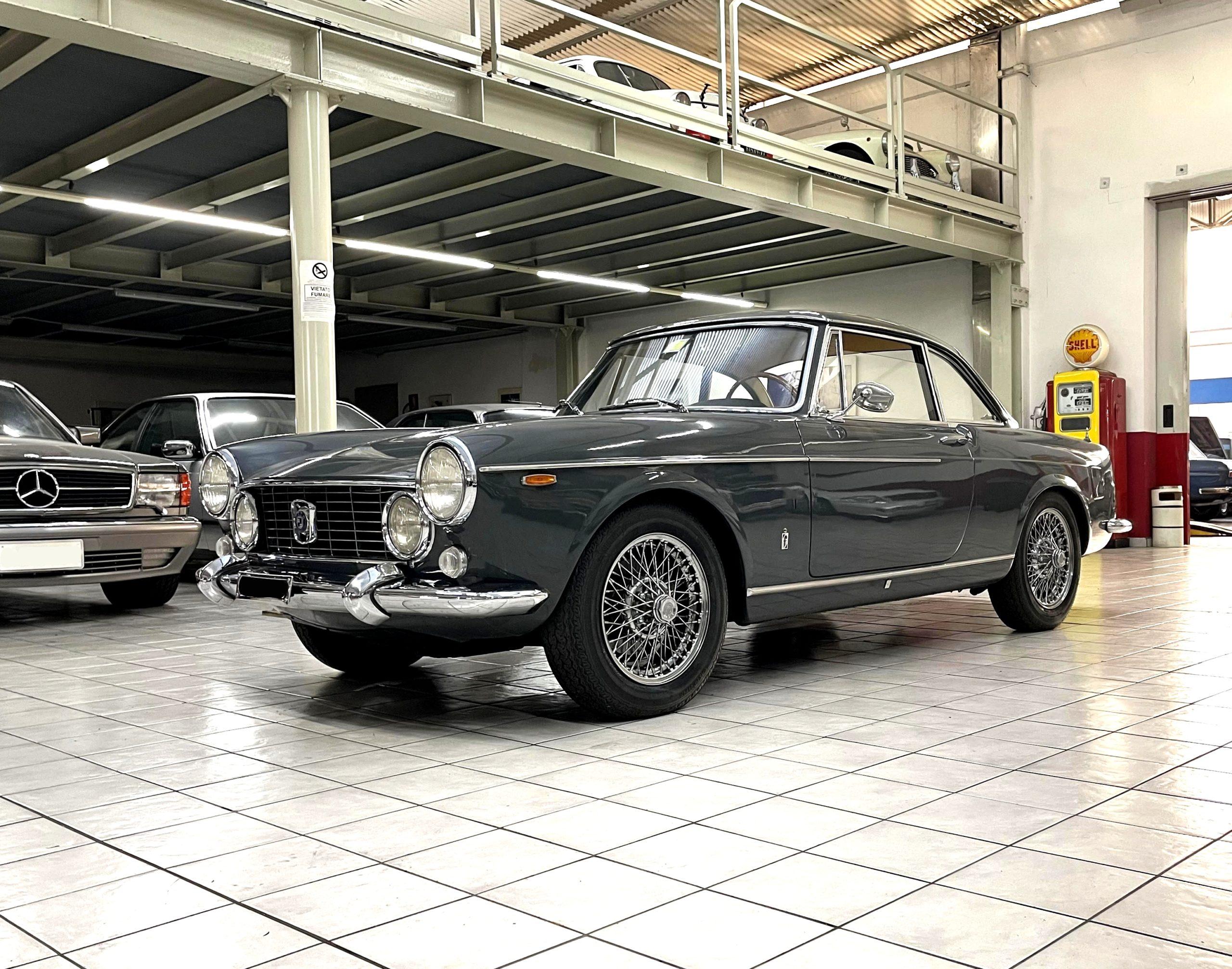 OSCA 1600 S Rare Classic car for sale BEST AUTO SASSUOLO