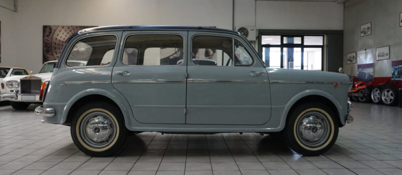 FIAT 1100 Familiare