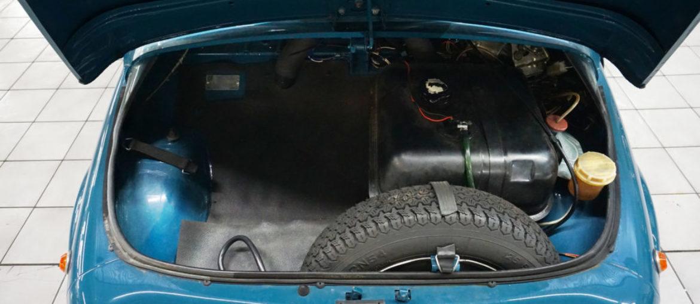 FIAT 500 D TRASFORMABILE