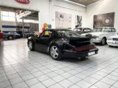 PORSCHE 911 (964) Turbo