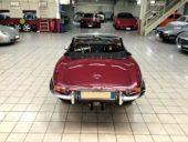 Jaguar E-Type 4.2 Roadster