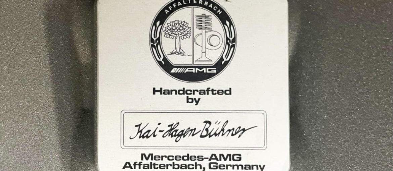 MERCEDES SLS AMG Coupè