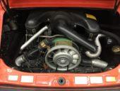 PORSCHE 911 2.0 E
